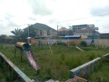 Educational Facility on 1 Acre of Land, International Airport Road, Ajao Estate, Isolo, Lagos, School for Sale