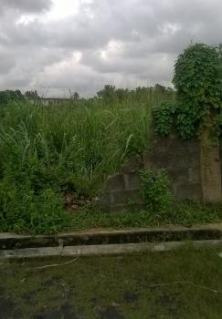 557sqm Residential Land Within a Private Estate, Olorunda Estate, Opposite Ogudu Gra Phase 2, Ketu, Lagos, Residential Land for Sale