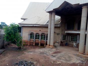 8 Bedroom Mansion, Monaque Avenue, Close to The Expressway, Enugu, Enugu, Detached Duplex for Sale