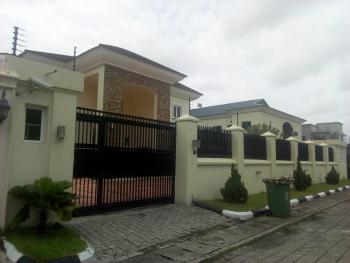Executive 5 Bedroom Duplex, Road 2, Water Front, Vgc, Lekki, Lagos, Detached Duplex for Rent
