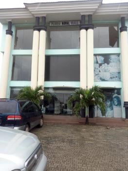 Well Maintained (good As New) 2 Storey Office Complex, (last Floor Vacant) on Akinremi Street Off Awolowo Road Ikeja Lagos, Oba Akran, Ikeja, Lagos, Office Space for Rent