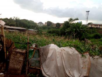a Plot of Land, Onuato Presidential Road, Enugu, Enugu, Residential Land for Sale