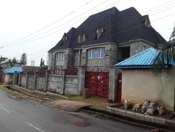 Luxury 5 Bedroom Twin Duplex, Golf Estate, Gra, Enugu, Enugu, Terraced Duplex for Sale