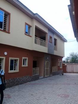 Luxury Mini Flat with Excellent Facilities, Sangotedo, Ajah, Lagos, Mini Flat for Rent