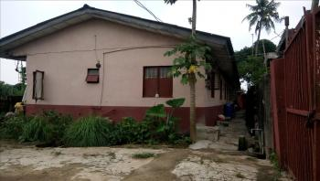Bungalow with 7 Apartments, Ojora Estate, Orile, Lagos, Detached Bungalow for Sale