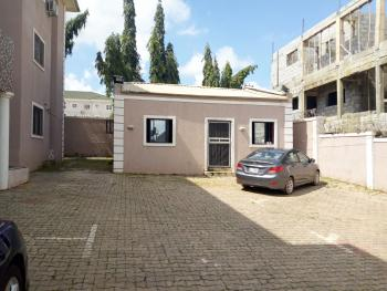 a Well Renovated 2 Bedroom Bungalow, By Wuye Ultra Modern Market, Wuye, Abuja, Flat for Rent