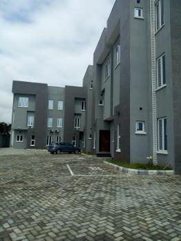 Nicely Built 4 Bedroom Terraces Duplex with Swimming Pool, Osborne 2, Osborne, Ikoyi, Lagos, Terraced Duplex for Rent