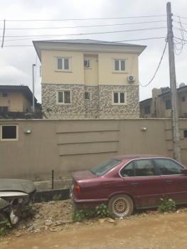 Block of 5 Flat of 2 Bedrooms Each, Off Cmd Road, Shangisha, Gra, Magodo, Lagos, Block of Flats for Sale
