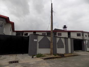 Luxury Terraces, Gbolahan Awe Close, Gra, Magodo, Lagos, Terraced Duplex for Sale