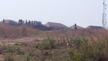 Bare Land, Fenced, Asokoro Extension, Asokoro District, Abuja, Residential Land for Sale