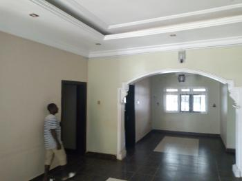 a Well Renovated and Serviced 3 Bedroom Apartment, By Family Worship Center, Wuye, Abuja, Mini Flat for Rent