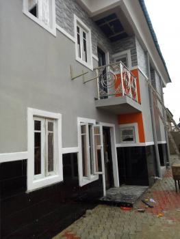 Newly Built 2 Bedroom, Abule Oja, Yaba, Lagos, Flat for Rent