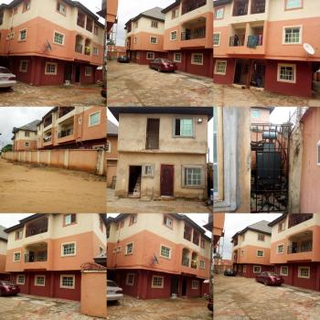 Estate with 5 Building, Transformer and Security House, Ezenei Asaba, Oshimili South, Delta, Hostel for Sale