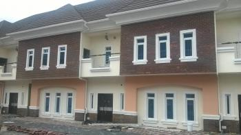 Luxury 3 Bedroom Terrace Duplex, Off Modupe Young, Thomas Estate, Ajah, Lagos, Terraced Duplex for Sale