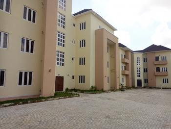 a Brand New and Exquisitely Built and Serviced 3 Bedroom Apartment, By Family Worship Center, Wuye, Abuja, Flat for Rent