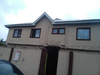 a Suitable Executive 2 Bedroom, 14 Unity Crescent, Irawo Bus/stop, Owode-ajegunle, Ikorodu Road, Mile 12, Kosofe, Lagos, Flat for Rent