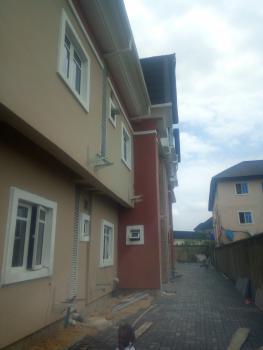 Newly Built Luxury 3 Bedroom Flat, Sangotedo, Ajah, Lagos, Flat for Rent