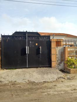 Fairly and Judiciously Used 3 Bedroom Bungalow, Street Uclose, Abraham Adesanya Estate, Ajah, Lagos, Semi-detached Bungalow for Sale