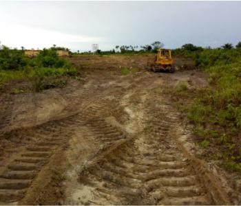 Land, Sango Ota, Ogun, Residential Land for Sale