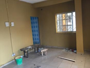 Clean 2 Bedroom Flat, Old Yaba Road, Adekunle, Yaba, Lagos, Flat for Rent