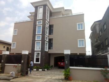 a Newly Built 4 Bedroom Flat (pent House), Funke Zainab Street, Off Freedom Way, Lekki Phase 1, Lekki, Lagos, Flat for Rent