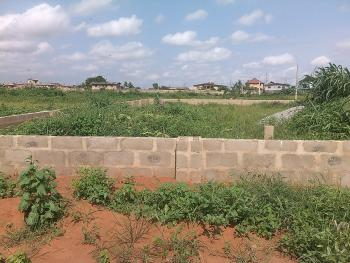 100% Dry Land  in a Gated Estate, P&t Bus Stop, Boys Town, Ipaja, Lagos, Mixed-use Land for Sale