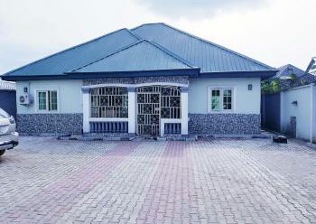 Tastefully Finished Executive 4 Bedroom Bungalow, Eneka Road, Eneka, Port Harcourt, Rivers, Flat for Sale