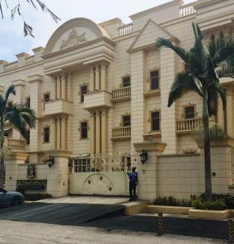 Luxury Furnished Presidential 3 Bedroom Apartment, Central Ikoyi, Ikoyi, Lagos, House Short Let