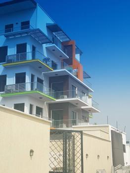 Luxury Water View Furnished 3 Bedroom Highrise Flats, Banana Island, Ikoyi, Lagos, Flat for Sale