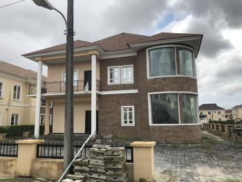 Tastefully Finished 5 Bedroom Fully Detached Duplex with Bq, Massive Parking Space, Northern Forshore Estate, Osapa, Lekki, Lagos, Detached Duplex for Sale