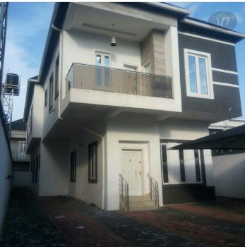 Lovely Detached Duplex, Chevy View Estate, Lekki, Lagos, Detached Duplex for Rent