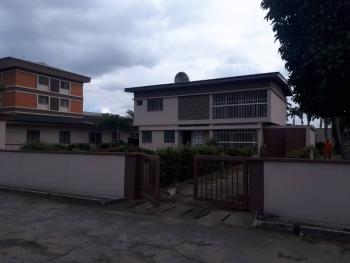 Serviced Four (4) Bedroom Detached Duplex with 2 Room Bq, Awolowo Way, Ikeja, Lagos, Detached Duplex for Rent