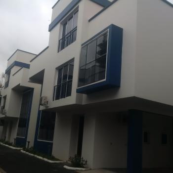 Newly Built Four Bedroom Terrace Duplex, Old Ikoyi, Ikoyi, Lagos, Terraced Duplex for Sale