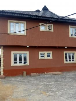 Newly Built 3 Bedroom with Nice Finishing, Magboro, Ogun, Flat for Rent