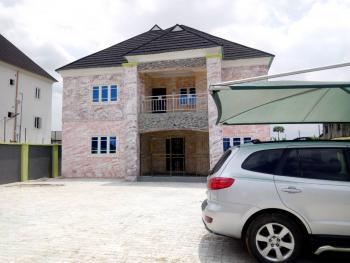 Newly Built 4 Bedroom Duplex with Modern Facilities, Nta Road, Mgbuoba, Port Harcourt, Rivers, Semi-detached Duplex for Sale