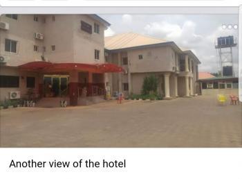 Best Hotel Deal, Close to Grand Cubana Hotel, Behind Apostolic Church, Jabi, Abuja, Hotel / Guest House for Sale