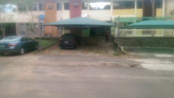 Terrace House, Area 11, Garki, Abuja, Terraced Duplex for Sale