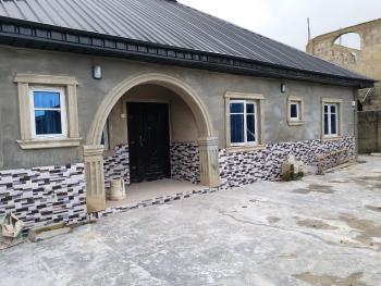 Nice Room and Parlor Self Contained, Macaulay Area, Igbogbo, Ikorodu, Lagos, Mini Flat for Rent