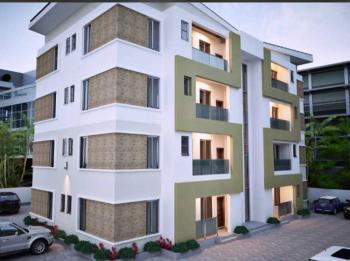 3 Bedroom Spacious Apartment (serviced), Amen Estate Phase 2, Along Eleko Beach Road, Eleko, Ibeju Lekki, Lagos, Block of Flats for Sale