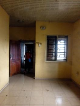 Spacious 3 Bedroom Upstairs, Off Akanro Street, Ilasamaja, Mushin, Lagos, Flat for Rent