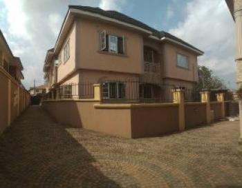 Luxury 3 Bedroom Flat, Adebiyi Street,  Phase 1, Gra, Magodo, Lagos, Flat for Rent