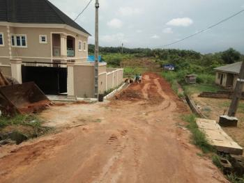 Prime Gardens Arepo, Buy and Build Estate, Berger, Arepo, Ogun, Residential Land for Sale