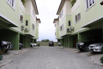 Brand New, Luxury and Superbly Finished 3 Bedroom Terrace House with Boys Quarters, Coral Court, Ikate Elegushi, Lekki, Lagos, Terraced Duplex for Sale