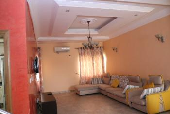 Fully Furnished, Luxury and Serviced Three (3) Bedroom Terrace House, Coral Court, Ikate Elegushi, Lekki, Lagos, Terraced Duplex Short Let