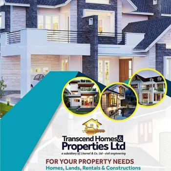 Distress Sale of a 4 Units of 3 Bedroom Flats  Suitable for Residential Or  School Purpose, Lakowe, Ibeju Lekki, Lagos, Flat for Sale