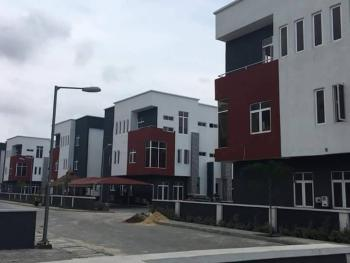 Units of 4 Bedroom Terrace Duplex, Jakande, Lekki, Lagos, Terraced Duplex for Sale