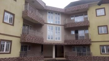 Brand New and Tastefully Finished 3 Bedroom Flat, By Dakibiyu, Jabi, Abuja, Flat for Rent