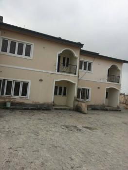 a Room Self Shared Duplex, Maroko, Mobil Road, Ilaje, Ajah, Lagos, Self Contained (single Room) for Rent