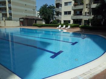 Luxury 3 Bedroom.apartment, Gerald Road, Ikoyi, Lagos, Flat for Sale