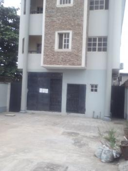 Decent 2 Bedroom Office  Suitable for Any Kind of Purpose, Ipaja Road, Ipaja, Lagos, Office Space for Rent